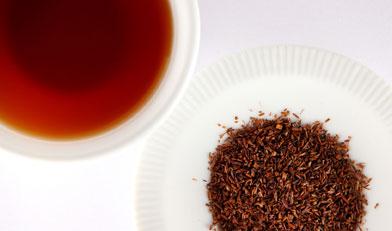 Thé rouge -Rooibos