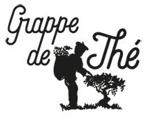 Grappe de Thé Logo