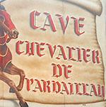 Cave Chevalier de Pardaillan