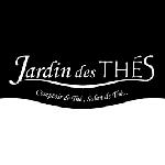 Jardin des Thés - Salon de Thé