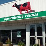 Agriculteurs Réunis - Bergerac